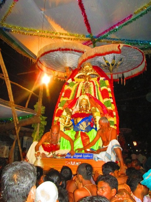 120th Thirunangur 11 Garuda Sevai  2014--0101