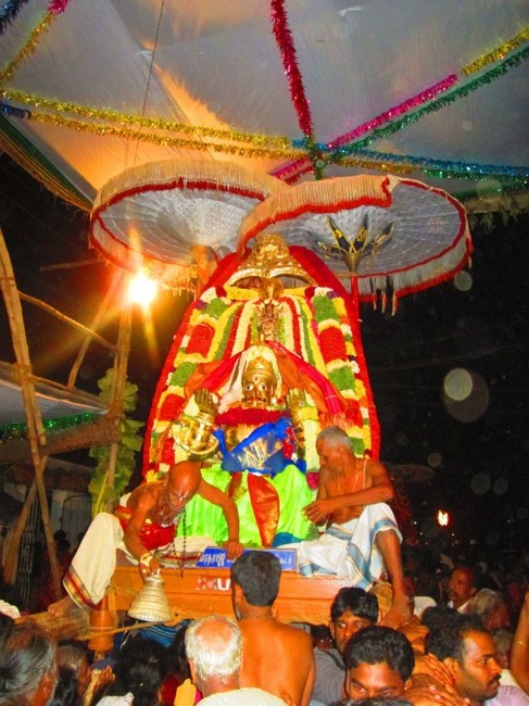 120th Thirunangur 11 Garuda Sevai  2014--0102