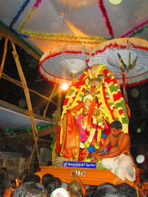 120th Thirunangur 11 Garuda Sevai  2014--0105