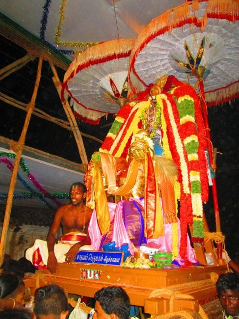 120th Thirunangur 11 Garuda Sevai  2014--0112