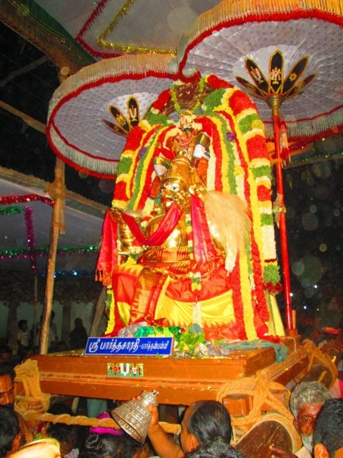 120th Thirunangur 11 Garuda Sevai  2014--0115