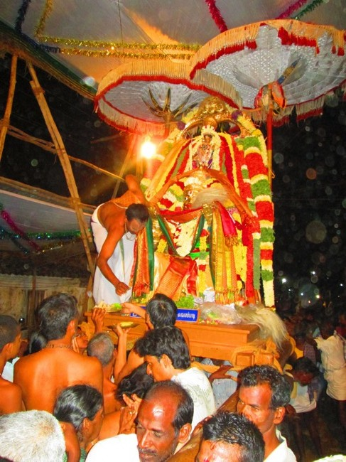 120th Thirunangur 11 Garuda Sevai  2014--0121