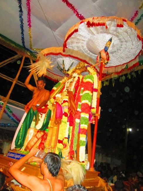 120th Thirunangur 11 Garuda Sevai  2014--0124