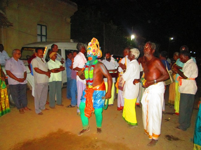 120th Thirunangur 11 Garuda Sevai  2014--0125