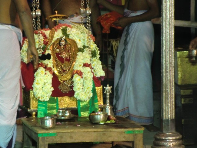 46th Azhagiyasingar Mangalasasanam at Secundrabad Sri Lakshmi Narasimha temple  2014 -08