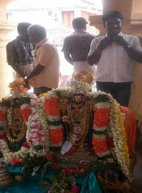 Sri Oppilliappan Brahmothsavam Thiruther21