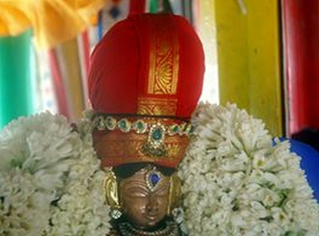 Thiruneermalai Brahmothsavam Thiruther12