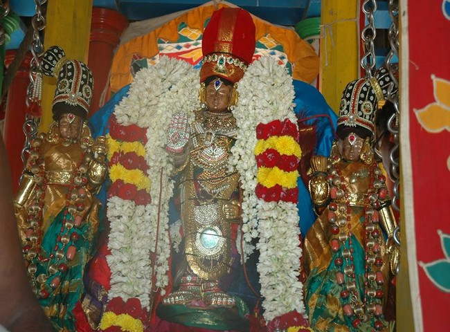 Thiruneermalai Brahmothsavam Thiruther3
