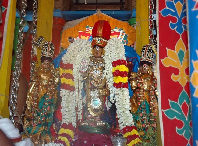 Thiruneermalai Brahmothsavam Thiruther4