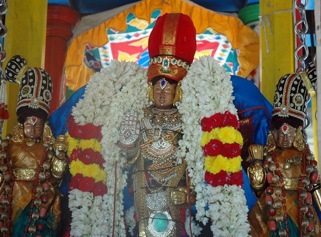 Thiruneermalai Brahmothsavam Thiruther5