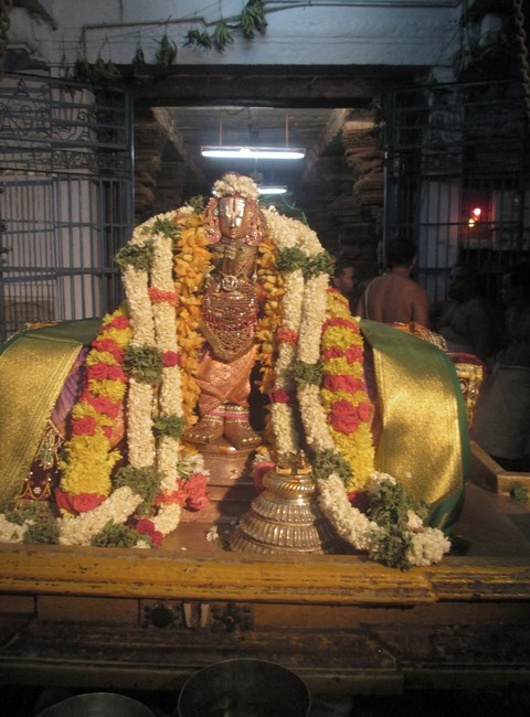 pooviruthavalli thirukachinambigal thiruavathara uthsavam day 1012
