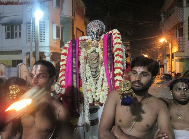 pooviruthavalli thirukachinambigal thiruavathara uthsavam day 1013
