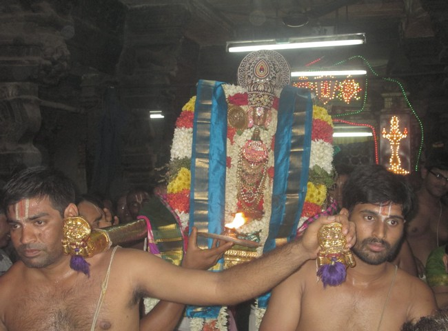 pooviruthavalli thirukachinambigal thiruavathara uthsavam day 104
