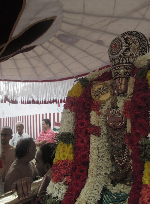 pooviruthavalli thirukachinambigal thiruavathara uthsavam day 107