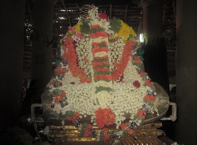 pooviruthavalli thirukachinambigal thiruavathara uthsavam day 814