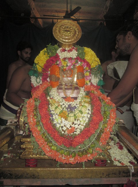 pooviruthavalli thirukachinambigal thiruavathara uthsavam day 818
