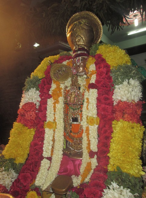 pooviruthavalli thirukachinambigal thiruavathara uthsavam day 822