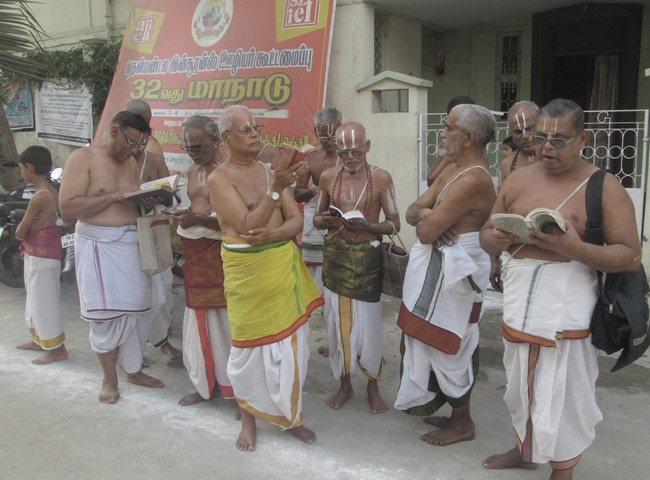pooviruthavalli thirukachinambigal thiruavathara uthsavam day 95