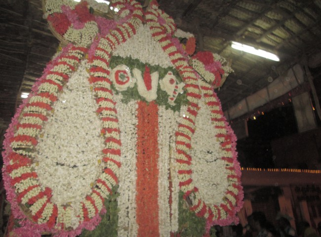 pooviruthavalli thirukachinambigal thiruavathara uthsavam day 99