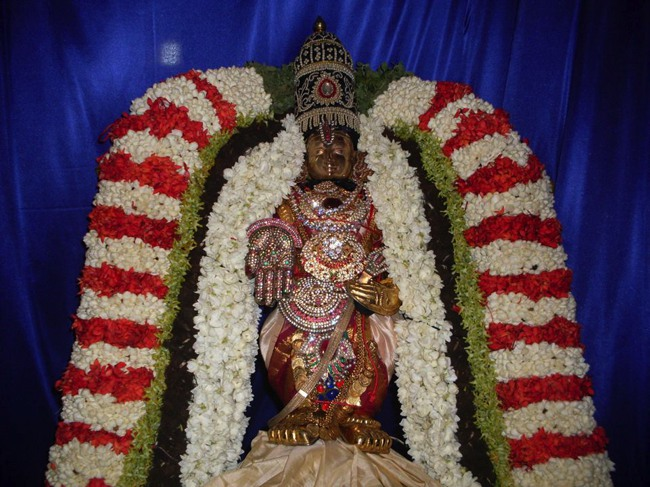 MGR Nagar Avatara Utsavam day 6 eve 2014--00