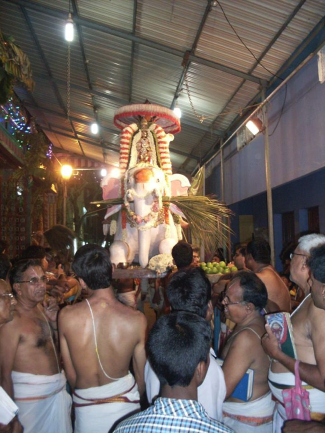 MGR Nagar Avatara Utsavam day 6 eve 2014--05