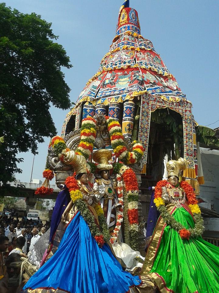 Uthamar Koil Thiruther