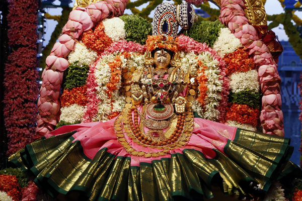 Thiruchanoor Theppotsavam2