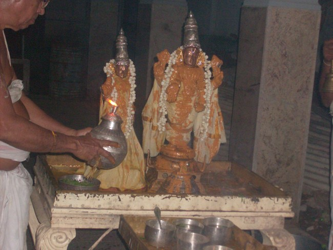 Madipakkam Sri Oppiliappan Pattabhisheka Ramar Temple Thiru Pavithrothsavam Commences9
