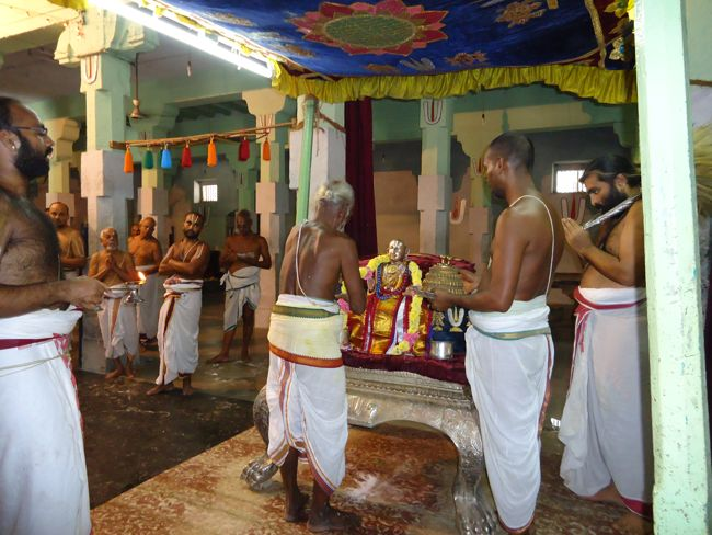 10 to 12.30 27th sep 14 thirumanjanam - sevakaalam - goshti paarayanam (17)