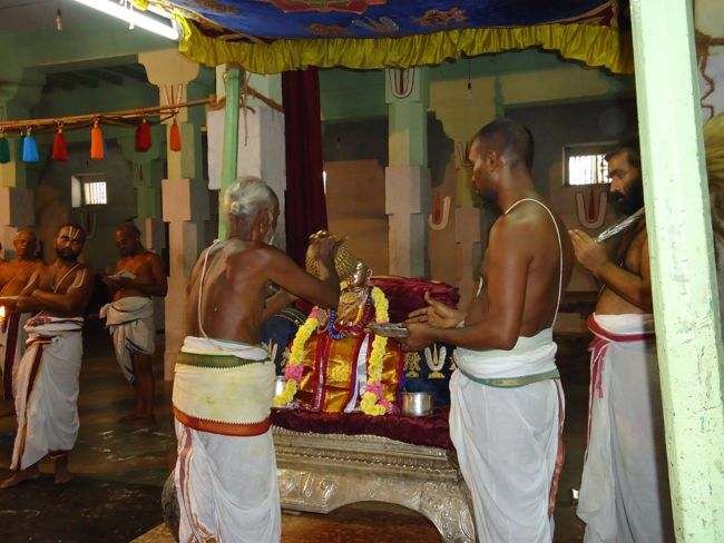10 to 12.30 27th sep 14 thirumanjanam - sevakaalam - goshti paarayanam (18)