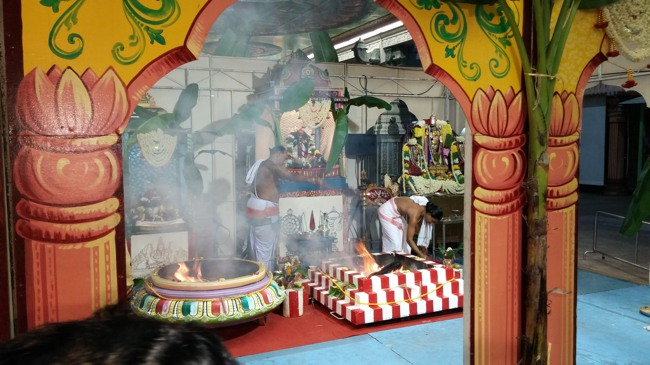 Singapore Srinivasa Perumal Temple Pavithrotsavam 2014--0000