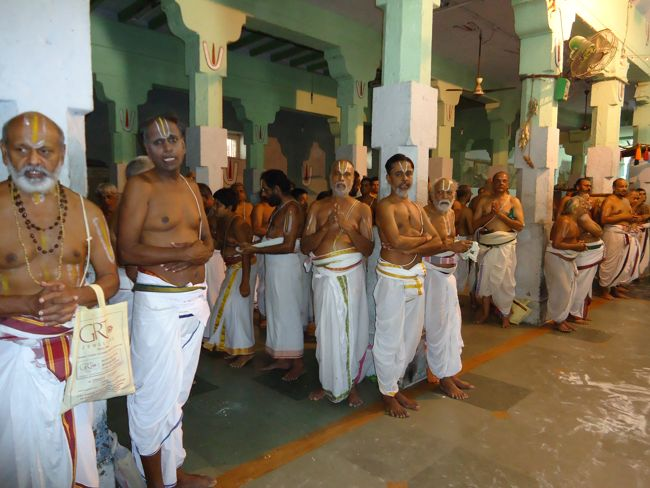 Thoopul Swami Desikan Utsavam Day 7 evening  2014 24