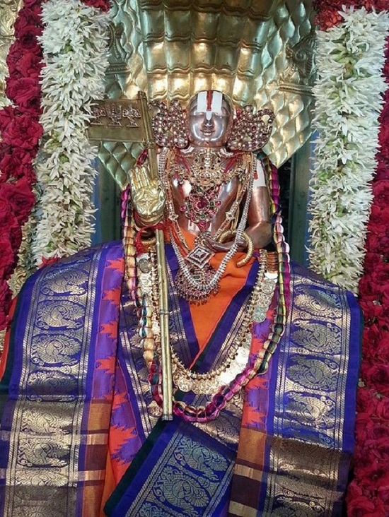 Image result for manavala mamunigal tirupati