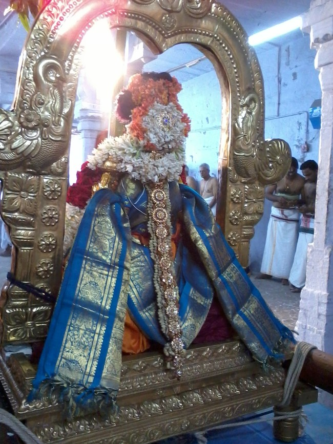 THiruvekka Poigai Azhwar Avatara utsavam day 10  evening Purappadu 02