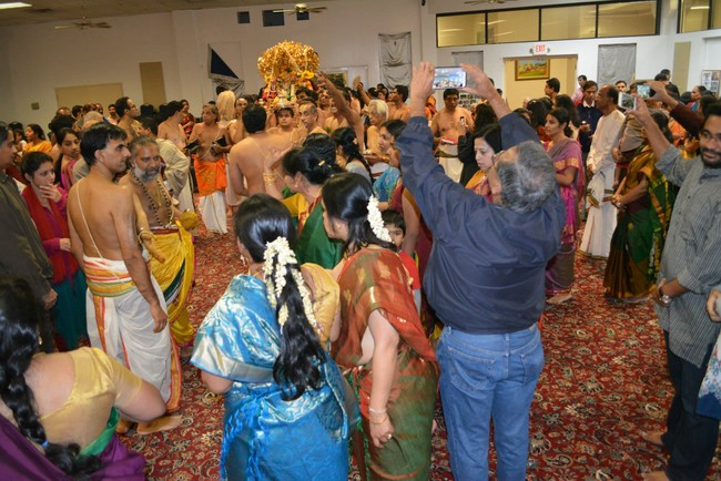 Sri Krishna Utsavam by Sri Ramanuja Mission Atlanta  -2014-10