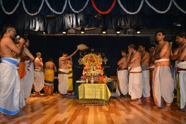 Sri Krishna Utsavam by Sri Ramanuja Mission Atlanta  -2014-13