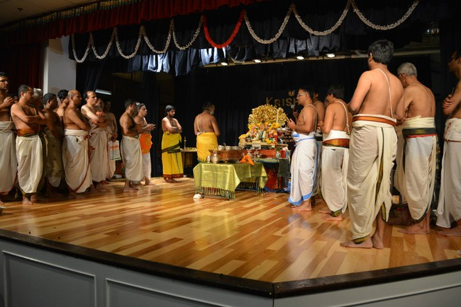 Sri Krishna Utsavam by Sri Ramanuja Mission Atlanta  -2014-20