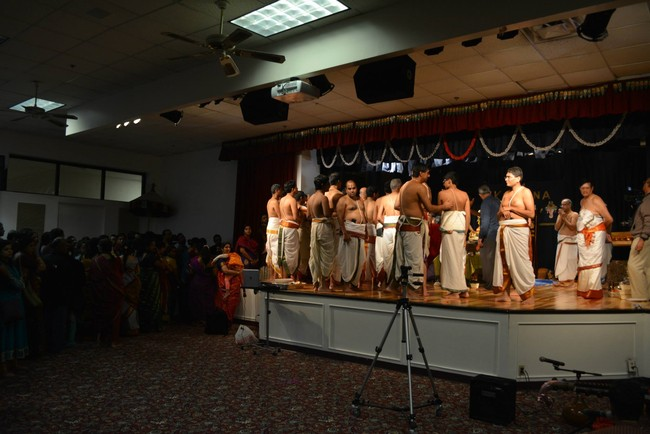 Sri Krishna Utsavam by Sri Ramanuja Mission Atlanta  -2014-22