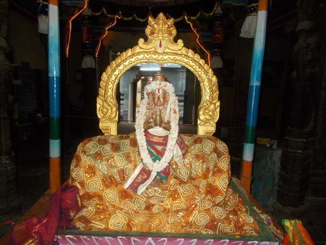 Therazhundur Sri Amaruviappan Pagal Pathu Utsavam Day 4 to 6 2014-23