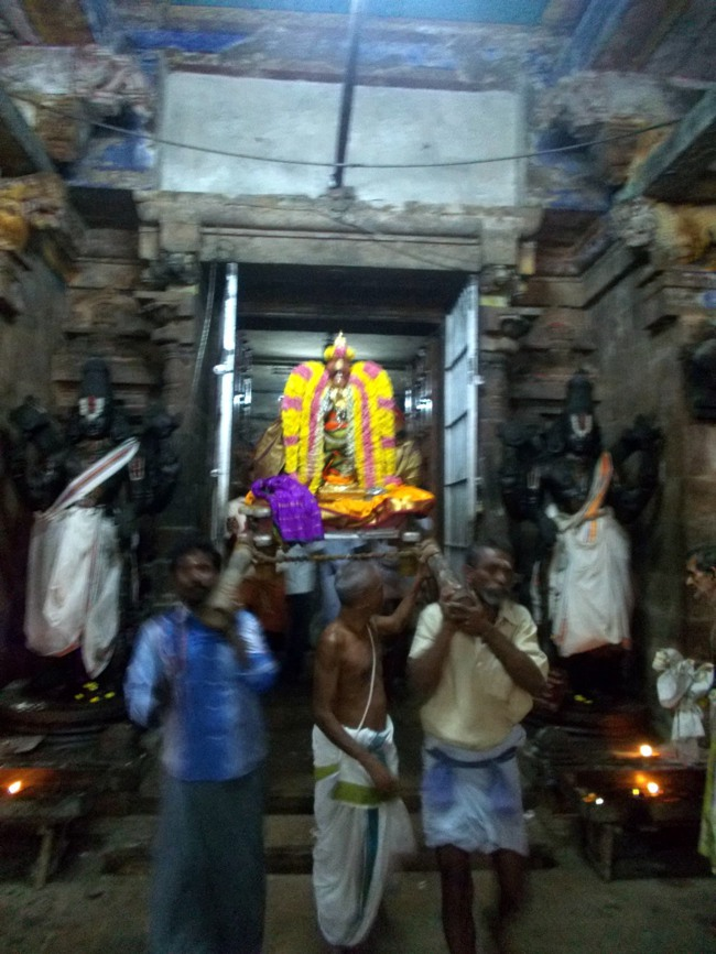 Thirukannamangai Sri Bhakthavatsala Perumal Pagal Pathu day 6-2014-00