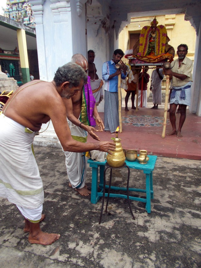 Thirukannamangai Sri Bhakthavatsala Perumal Pagal Pathu day 6-2014-20