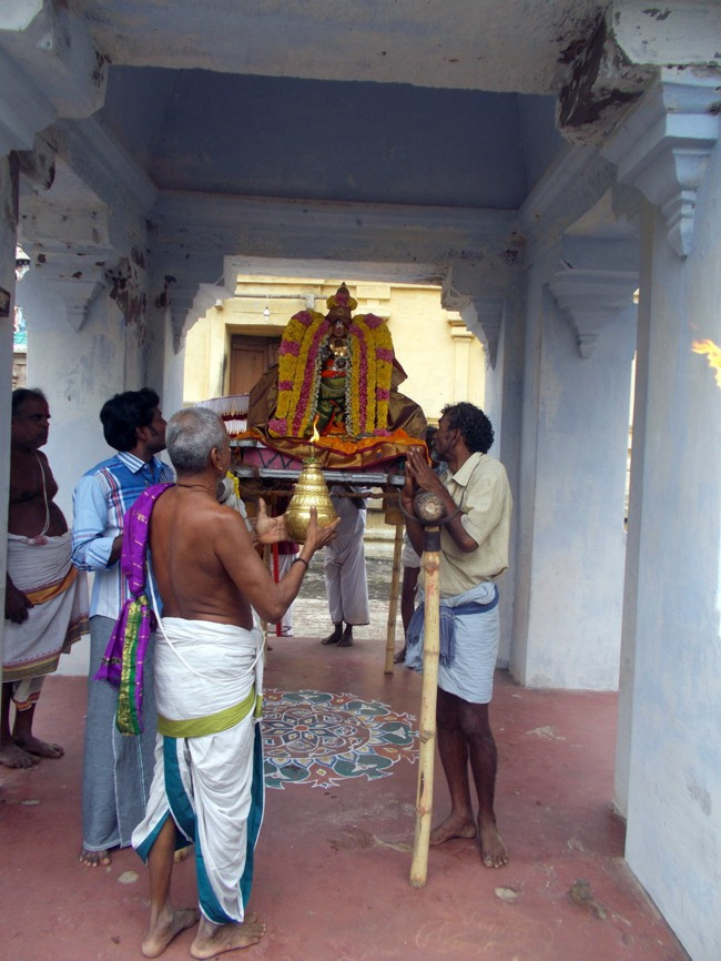Thirukannamangai Sri Bhakthavatsala Perumal Pagal Pathu day 6-2014-21