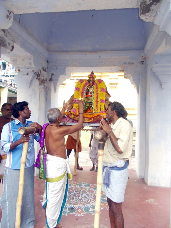 Thirukannamangai Sri Bhakthavatsala Perumal Pagal Pathu day 6-2014-23