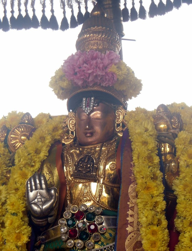 Thirukannamangai Sri Bhakthavatsala Perumal Temple Pagal Pathu Day 4-2014-05