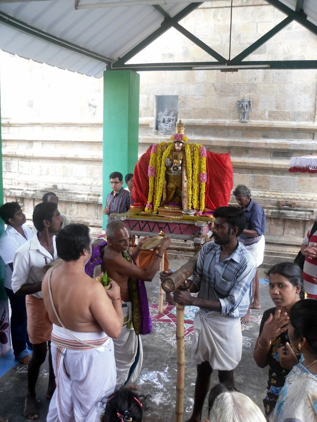 Thirukannamangai Sri Bhakthavatsala Perumal Temple Pagal Pathu Day 4-2014-09