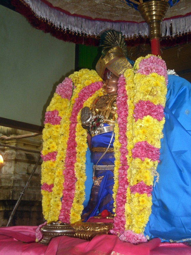 Thirukannamangai Sri Bhakthavatsala Perumal Temple Pagal pathu day 7-2014-12