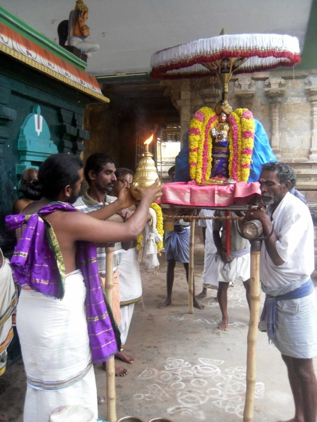 Thirukannamangai Sri Bhakthavatsala Perumal Temple Pagal pathu day 7-2014-16