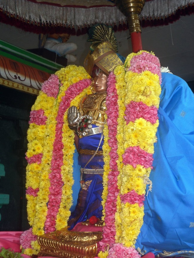 Thirukannamangai Sri Bhakthavatsala Perumal Temple Pagal pathu day 7-2014-21