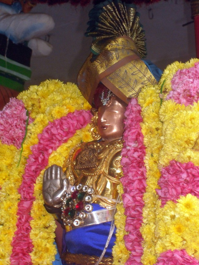 Thirukannamangai Sri Bhakthavatsala Perumal Temple Pagal pathu day 7-2014-22