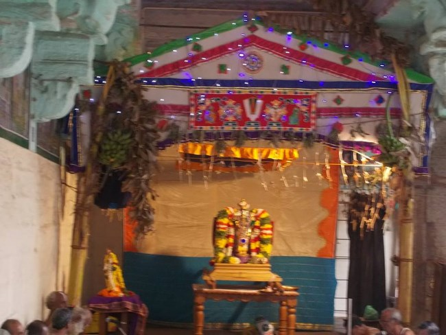 Thirukoodal Azhagar Temple Pagal Pathu Utsavam10